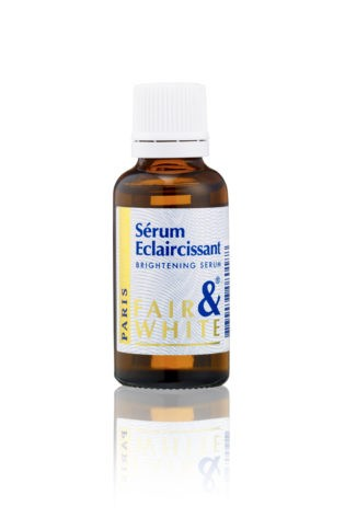 Brightening serum for face and body | 30ml