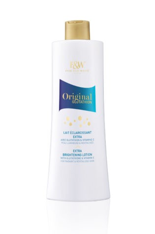 Brightening body lotion for a radiant skin | 500ml