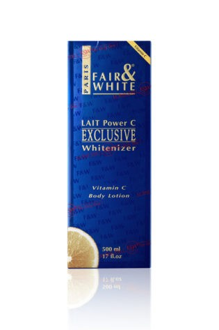 Brightening body lotion for a radiant skin with Vitamin C | 500ml
